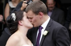 New Zealand woman weds days after being pulled from rubble