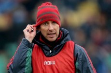 Carlow boss Rainbow names one debutant as Dessie Dolan starts for Westmeath