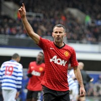'Natural progression': Giggs set for coaching role under Moyes