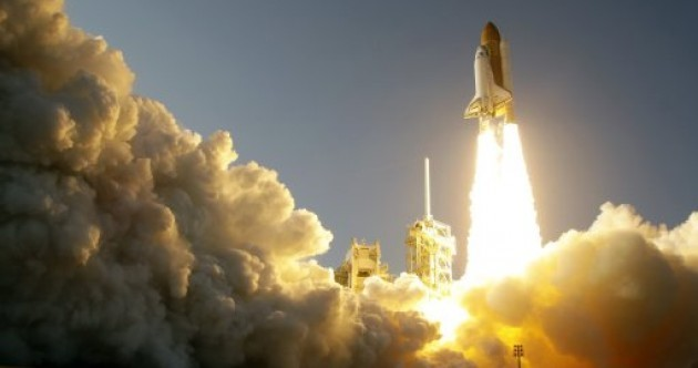 NASA launches Discovery shuttle for final space mission (Photos, Video)