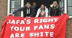 Your Liverpool Fans Trolling Chelsea Pic of the Day