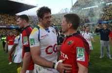 'Toulon are all about pressure': Hines expects no favours in bid for 2nd Heineken medal