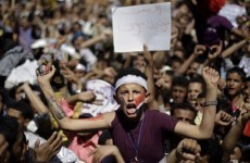 Round-up of today's protests across the Middle East