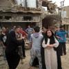 At least 32 dead in Iraq bombings