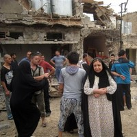 At least 32 dead in Iraq bombings