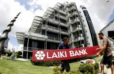 IMF gives the ok for €1 billion bailout loan for Cyprus