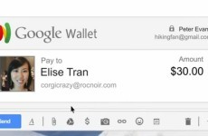 Want to send (and receive) money by email?