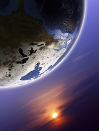 Billion-year-old water discovered in Canada could give clues to early life on Earth