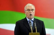 Pat McQuaid's UCI nomination bid gets the nod from Swiss ahead of Irish EGM