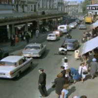 Eye-opening footage of Dubliners in the 1970s
