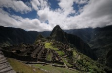 New tombs found in Peruvian Andes