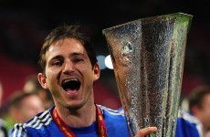 Frank Lampard signs one-year extension at Chelsea