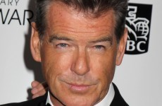 8 reasons why Pierce Brosnan is Navan's finest export