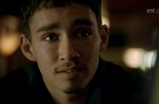 Love/Hate's writer has revealed the fate of Darren!