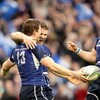 'You never know, Brian might go another year after that' - Jamie Heaslip