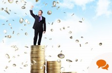 Aaron McKenna: Money, Money, Must Be Funny In A Eurocrat's World