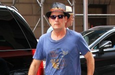 Charlie Sheen rant brings an end to Two and A Half Men TV series