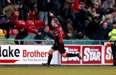 Airtricity League wrap: Bohs grab injury-time equaliser in Dublin derby