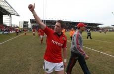 'Irish Rugby will miss O'Gara's extraordinary talents' - IRFU Chief