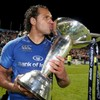 Nacewa cherishes special moment of cup triumph before final Leinster game