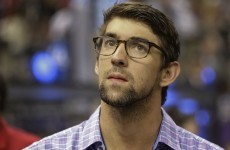He couldn't, could he? Michael Phelps planning comeback for 2016 Olympics - reports