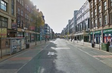 Girl (14) punched, kicked and robbed by three male teens in Belfast
