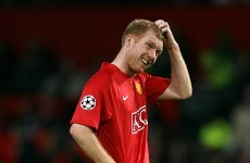 TheScore.ie Premier League 2012/13 quiz