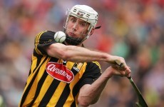 Fennelly emerges as injury doubt for Kilkenny with damaged ankle