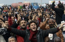 US to impose 'unilateral and multilateral' sanctions against Libya as unrest continues