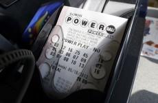 $591 million: Florida lottery winner is world's richest lottery millionaire