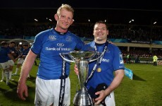 We've lost the last 3 Pro12 finals but are determined to beat Ulster - Mike Ross