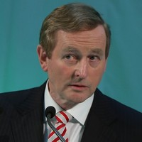 Enda Kenny to receive honorary doctorate from Boston College today