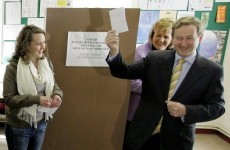 Fine Gael set to lead but without overall majority: poll