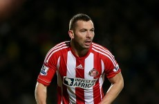 Di Canio 'disgusted' by dropped Bardsley's casino stunt