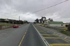 Man (24) dies in Galway road collision
