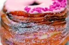 What is a Cronut and why are people queuing for ages to get them?