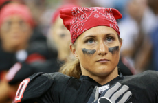 Could a new look Lingerie Football League actually help reduce sexism in sport?