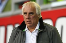 Gary Neville's father charged with sexual assault