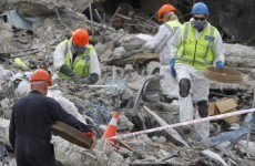 Rescue efforts continue in Christchurch as death toll reaches 145