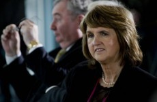 Joan Burton elected in Dublin West