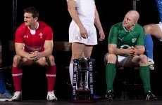 Captain Warburton happy to stand back as 'leader' O'Connell guides Lions teammates