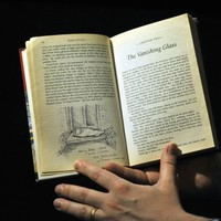 First edition 'Harry Potter' - including author's notes - up for auction