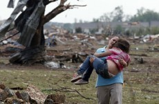 Twenty children killed in Oklahoma twister