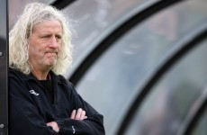 Independent Mick Wallace set to be elected in Wexford