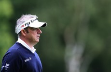 Euro skipper Paul McGinley opts for 3 Ryder Cup wild cards