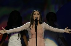 No, really: Russia says somebody stole its Eurovision votes