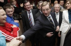 Slideshow: the most memorable images of the 2011 General Election count