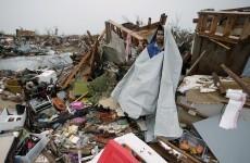 Search for tornado survivors as Oklahoma mourns 9 children