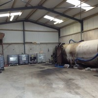 Fuel laundering plant with 7 tonnes of toxic waste uncovered in Monaghan