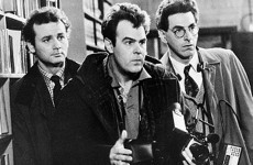 Ghostbusters 3 is a real thing and here's what Dan Akroyd says it'll be like